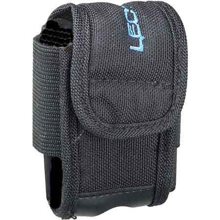 Lectrosonics Cordura Holster for UH Series and H187 VHF Plug-On Transmitters - Stickman Sound