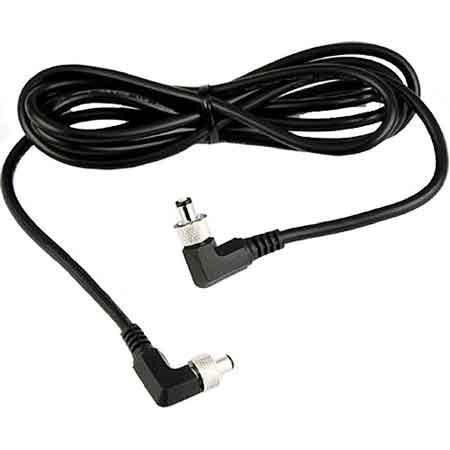 Lectrosonics 6' LZR Style Plug to LZR Style Plug Power Cable - Stickman Sound
