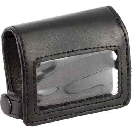 Lectrosonics Leather Pouch for SM Single Battery Transmitters - Stickman Sound
