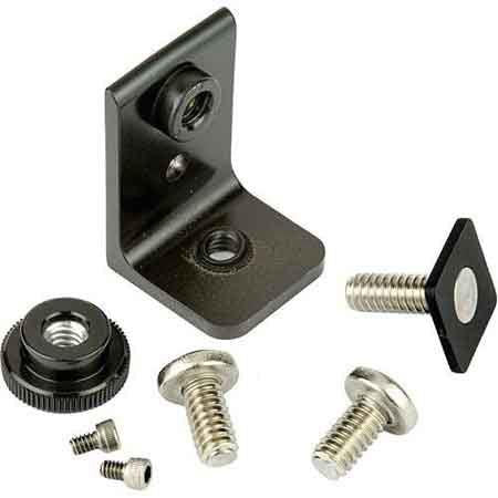 Lectrosonics SRHardware Mounting Kit for SR Receiver Sleeve Shoe Mounting - Stickman Sound
