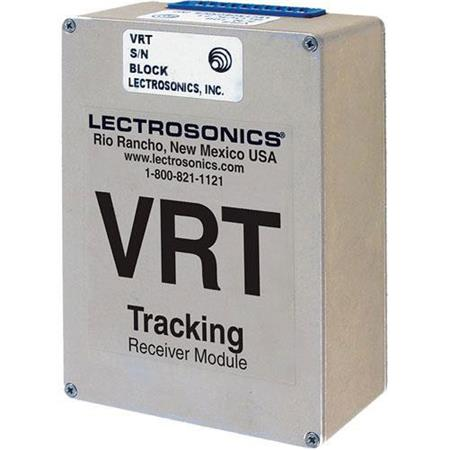 Lectrosonics VRT Tracking Receiver Module for Venue Receiver Master Unit - Stickman Sound