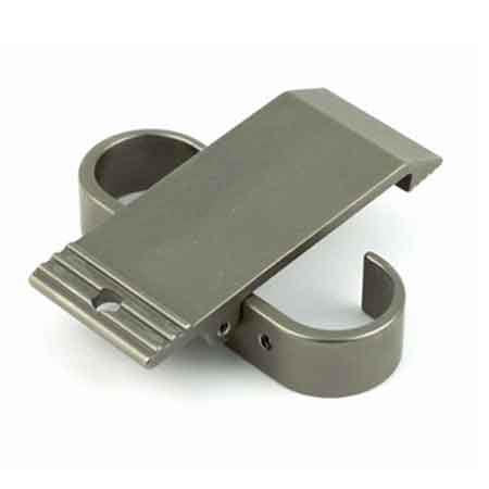 Lectrosonics Spring-Loaded Machined Aluminum Clip for WM Transmitters - Stickman Sound