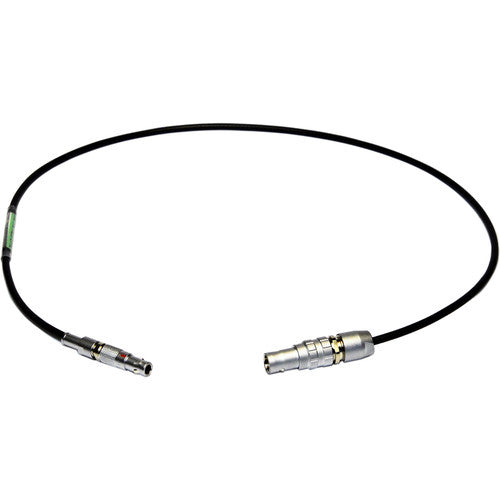 PSC 5-Pin Out to 4-Pin In TC LEMO Adapter Cable for RED Epic - Stickman Sound