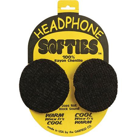 Headphone Softies Small - Stickman Sound