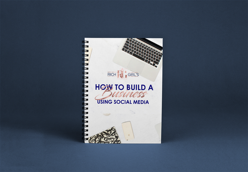 Build a Business on Social Media Workbook