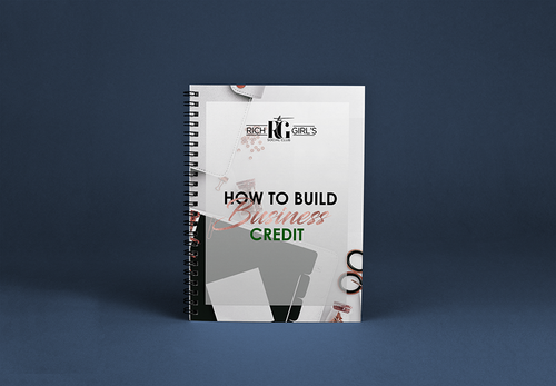 Business Credit Workbook
