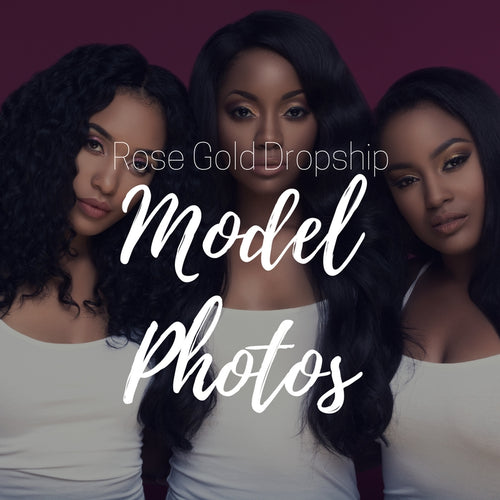 Model Stock Photos1- Instant Download