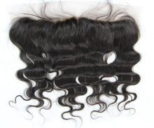 "16"" Lace Frontals"