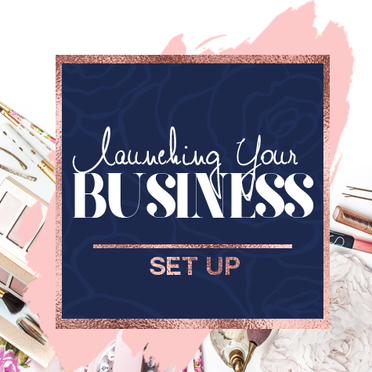 Launching Your Business: Set Up