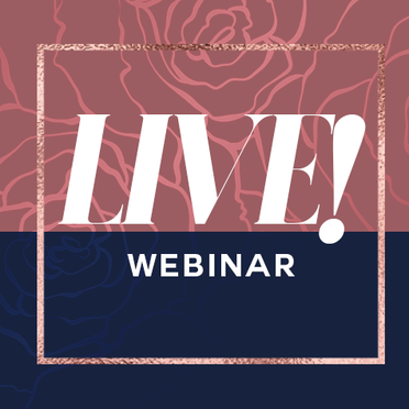 Live Webinar How to Launch A Hair Company