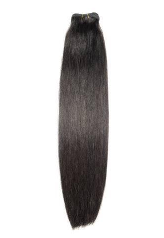 Brazilian RoseGold Collection: Straight Hair