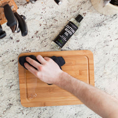 Cutting Board Conditioning Oil