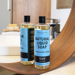 Spa Blend Liquid Soap