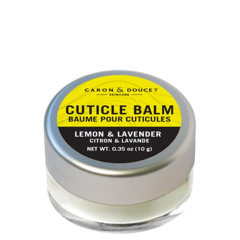 Nail & Cuticle Balm, 10 g
