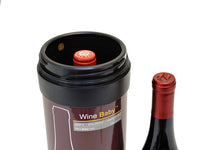 Wine Baby™ - Power Grey (for 750ml bottles)