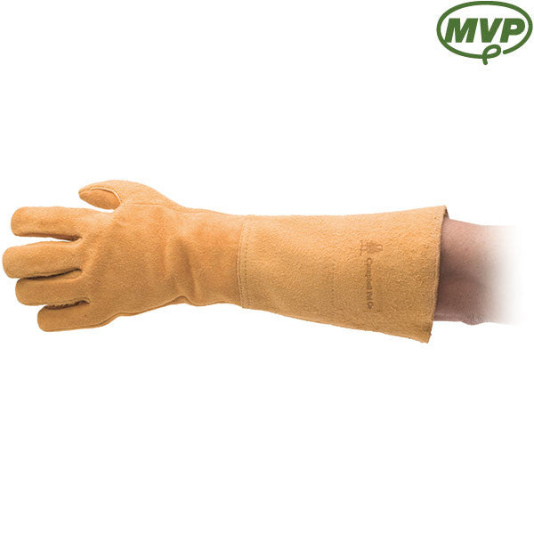 Elk Hide Glove