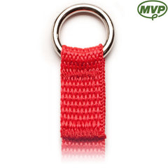 "Free Gift - #103-O Flat Leashes with ""O"" Ring (9/16"" x 4')"