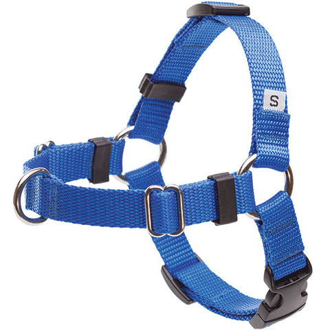 NEW Front-Clip Harness