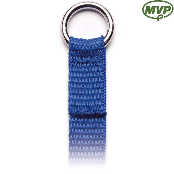 "Free Gift - #104-O Personalized Leashes with O-Ring (9/16"" x 4')"