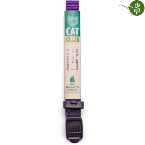 Purrfect Cat Collars (Retail Ready)