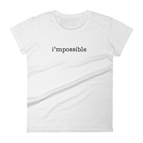 I'mpossible Type T