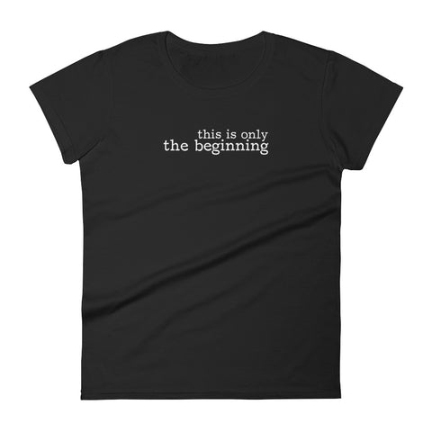 The Beginning Type T