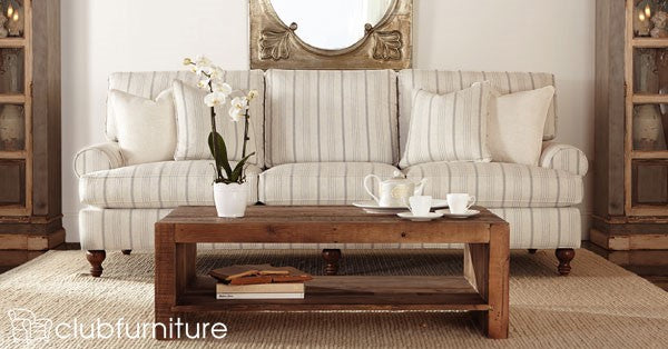 Why I Love Oversized Sofas ... And You Should Too!
