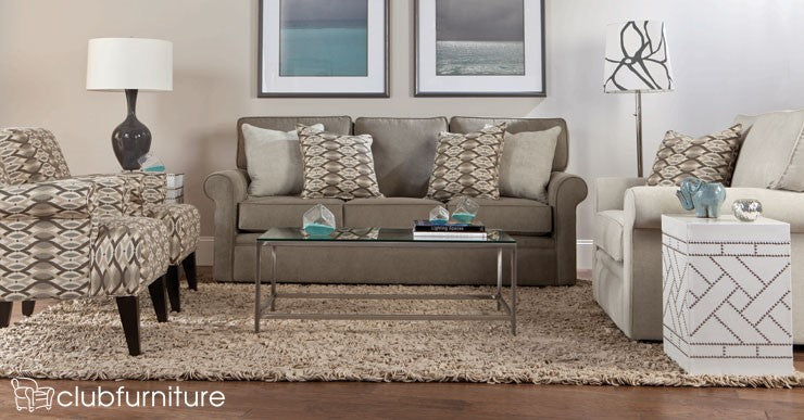 Need Furniture Fast? Consider A Quick-Ship Collection