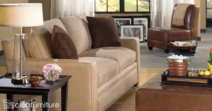 4 Tips For Mixing Different Furniture Styles