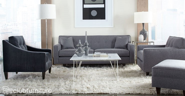 Best Fabric Sofas: Microfiber, Velvet, Linen or Canvas Couches