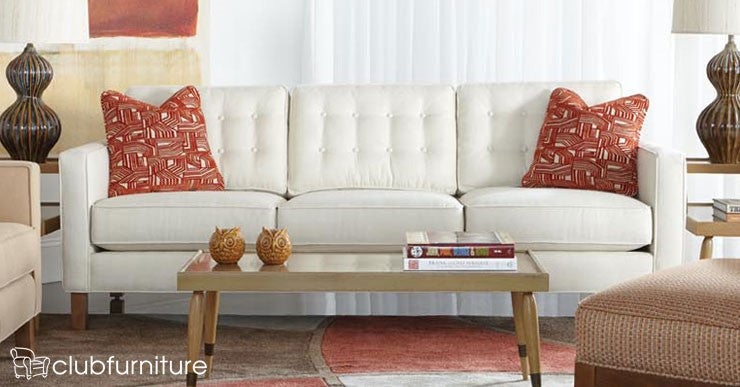 What Is A Track Arm Sofa, And Is It The Right Choice For Me?