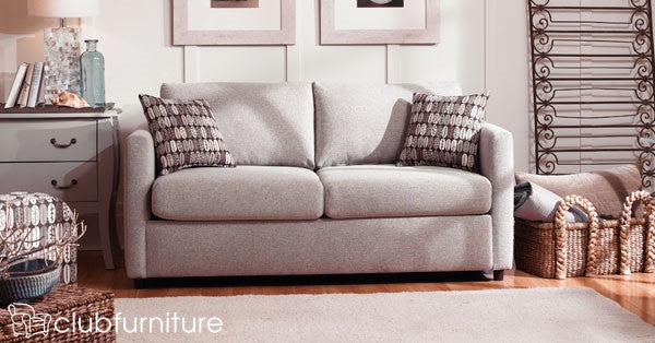 Only Have 80 Inches Of Space Or Less? An Apartment Sofa Is For You