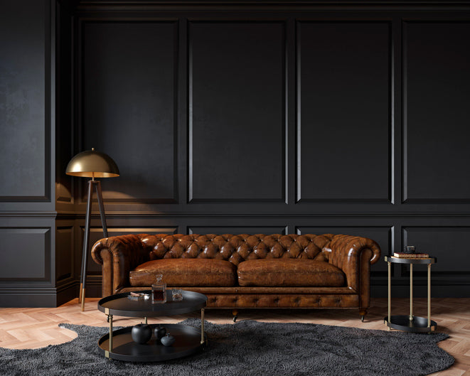 7 Best Leather Sofas of 2020