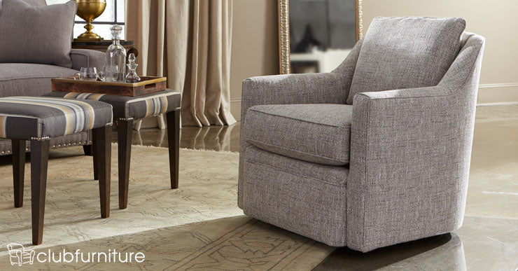 DIY Design: Choosing the Right Accent Chair for Your Space