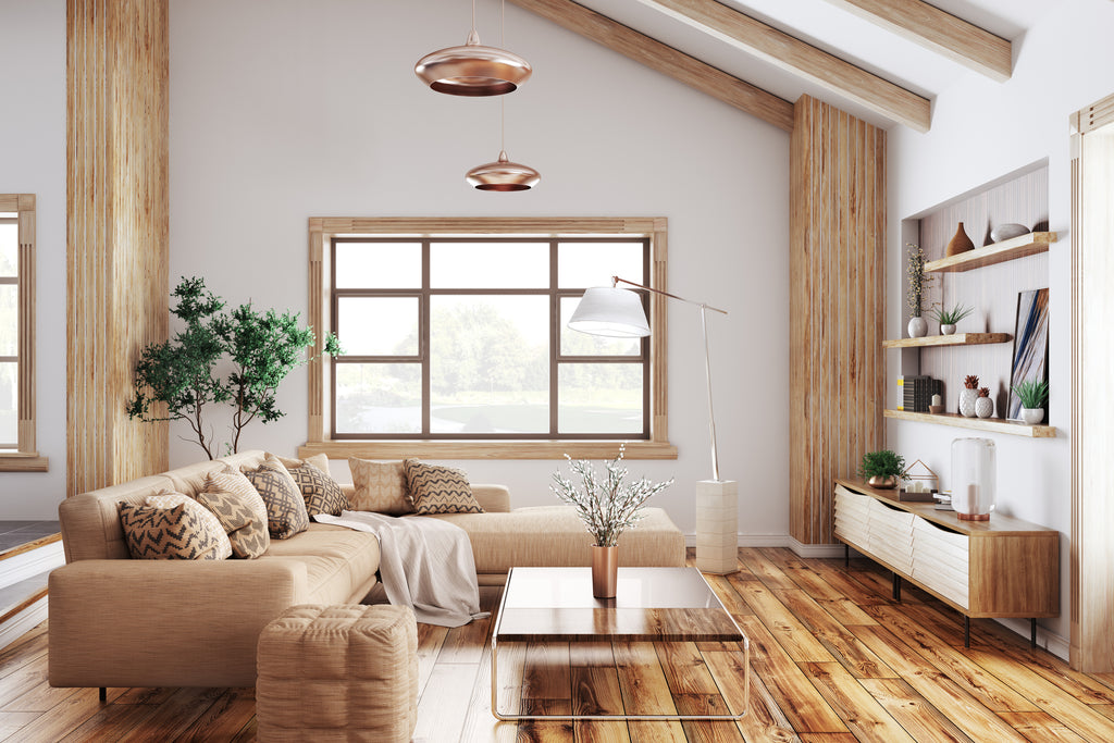 7 Interior Design Tips to Transform Your Home
