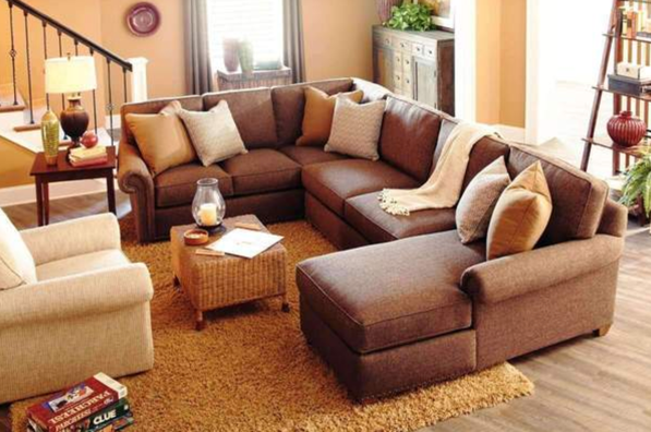 Product Spotlight: Modular Sectional Sofas