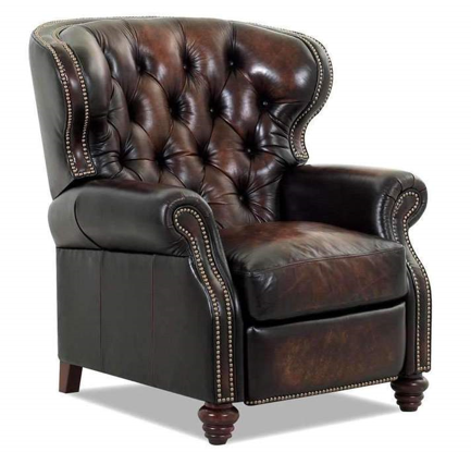 4 Reasons Why Leather Recliners Are Timeless