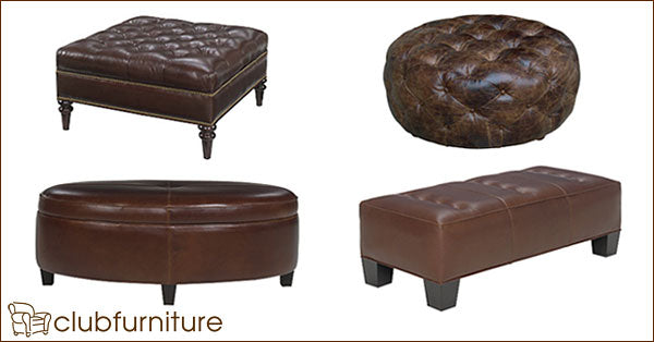 Ottomans: The Multi-Use Powerhouse For Your Home