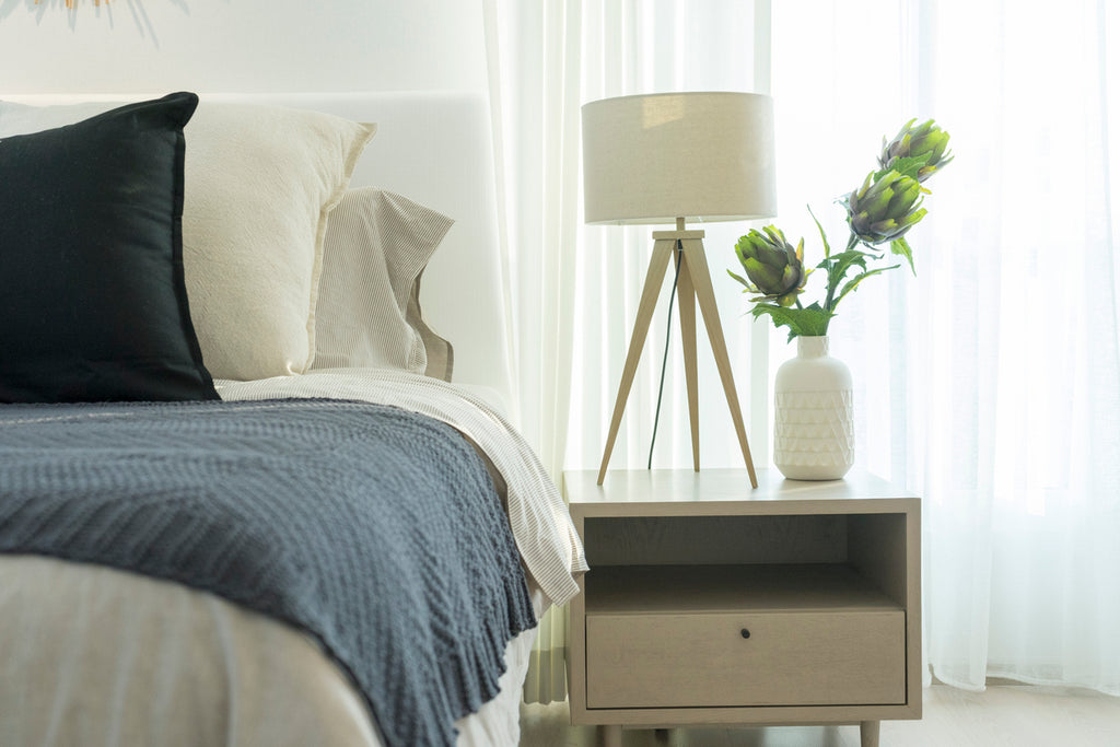 7 Tips for Furnishing Your Bedroom