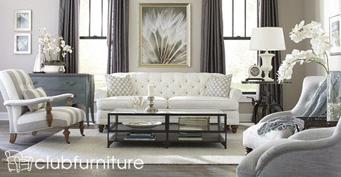 What Is Tufted Furniture & Why Is It Elegant and Trendy?