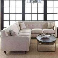 Quick Ship Sectional Sofas