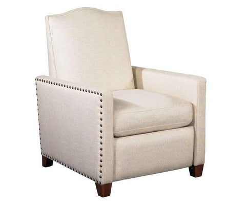Arden Ready To Ship Fabric Living Room Recliner