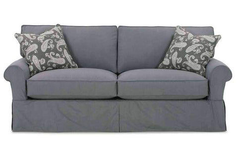 Bethany Designer Apartment Sized Full Sleeper Sofa