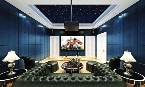8 Sophisticated Game Room Ideas Gaming Room Design
