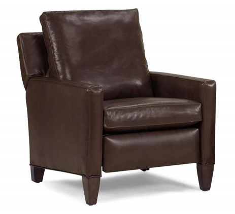 Timeless Leather Recliners