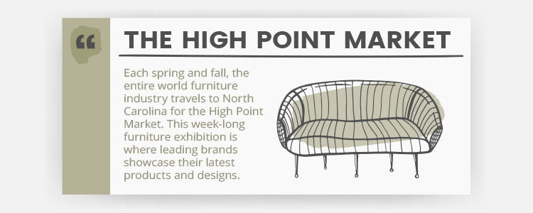 the high point market