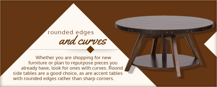 rounded edges and curves graphic