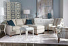 "Image of Addison ""Designer Style"" Apartment Size Sofa With Reversible Chaise"