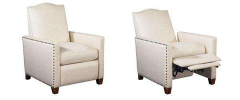 "Arden ""Ready To Ship"" Fabric Living Room Recliners (Set Of 2)"