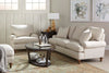 "Image of Brin ""Designer Style"" Traditional Living Room Furniture"